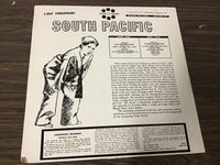 South Pacific Soundtrack LP
