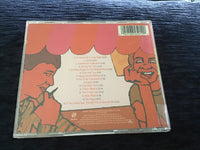 Ween Quebec CD