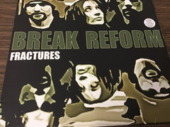 Break Reform Fractures (2) Records as is