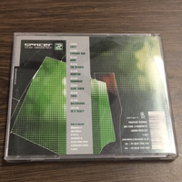 Spacer The Beamer CD