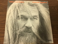 Willian Lee Golden American Vagabound LP