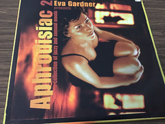 Aphrodisiac 2 Eva Gardner (2) record comp. as is