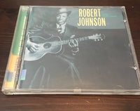 Robert Johnson King of Delta Blues CD