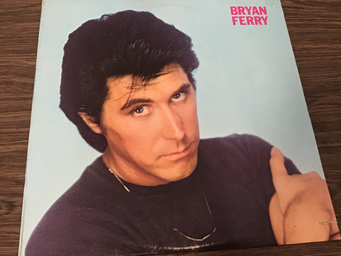 Bryan Ferry These Foolish Things LP
