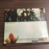 Nine Inch Nails The Fragile (2) CD