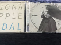 Fiona Apple Tidal CD