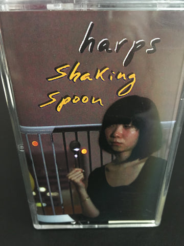 Harps - Shaking Spoon