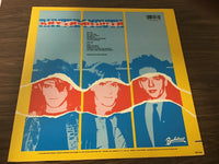 Men without Hats Rhythm of Youth LP