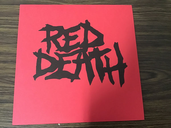 Red Death EP 45
