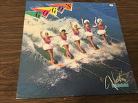 Go-go's Vacation LP