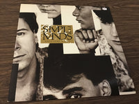 Simple Minds Once upon a Time LP