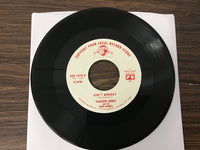 Sharon Jones and the Dap-Kings Calamity / Ain't Nobody 45