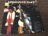 Morris Day Color of Success Album LP