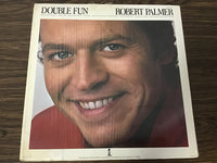Robert Palmer Double Fun LP