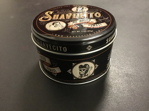Suavecito Pomade Oil Based