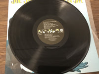 Joe Jackson Jumpin Jive LP