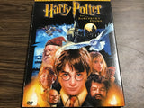 Harry Potter and the Sorcerer's Stone DVD