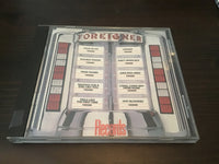 Foreigner Records CD