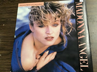 Madonna Angel / Into the Groove 12""