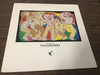 Frankie goes to Hollywood Welcome to the pleasuredome LP