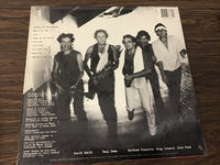 Loverboy Get Lucky LP