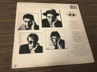 Elvis Costello and the Attractions imperial bedroom LP