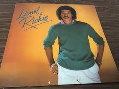 Lionel Richie vinyl record as is