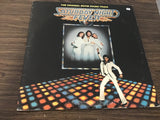 Saturday Night Fever Soundtrack LP