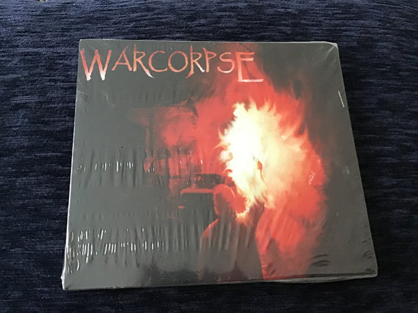 Warcorpse CD
