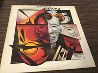 Herbie Mann Gagaku and Beyond LP