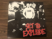 Set to Explode EP 45