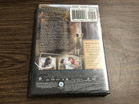 Narnia - The Lion, The Witch, and The Wardrobe DVD