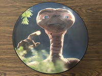 E.T. Soundtrack picture disc 12""