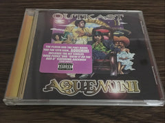 OutKast Aquemini CD as is
