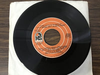 Freddy cannon & the Belmonts Your mama ain't always right 45