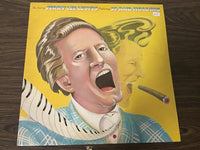 Jerry Lee Lewis 39 and Holding LP
