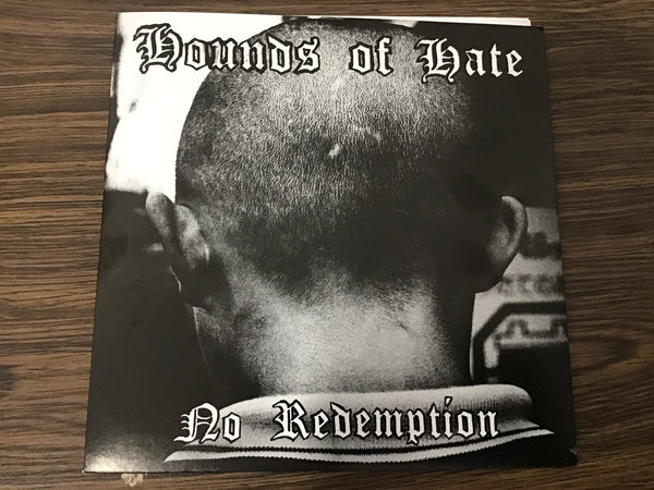 Hounds of Hate No redemption EP 45