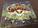 The Commodores Greatest Hits LP