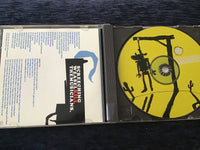 Screeching Weasel Kill The Musicians CD