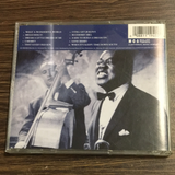 Louis Armstrong The Best of CD