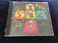 Infectious Grooves Groove Family Cyco CD