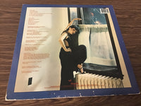 Pat Benatar In the Heat of the Night LP