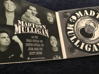 Madtown Mulligan Blood Sweat n Beers CD