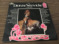 Dionne Warwick The Collection (2) LP