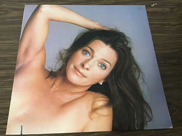 Judy Collins Hard time for Lovers LP
