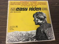 Easy Rider Soundtrack LP