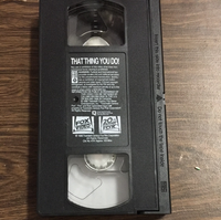 That Thing You Do VHS