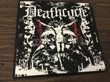 Deathcycle Colored Vinyl LP