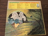 Buffalo Springfield Retrospective the Best of LP