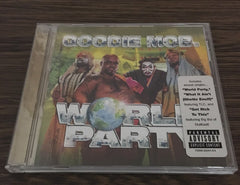 The Goodie Mob World Party CD as is